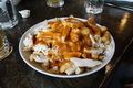Poutine Poulet-Buffalo - Shack Resto-Bar