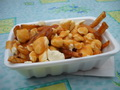 Poutine (moyenne) - Fromagerie Boivin (Cantine promotionnelle)