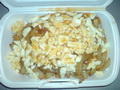Poutine extra fromage (r�guli�re) - Paul Patates