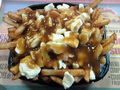 Poutine ordinaire r�guli�re - Fromagerie Lemaire