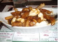 Poutine - Café Central de Coaticook