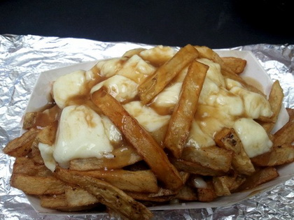 Wonky Fries - Eat Wonky (Washington) - MaPoutine.ca