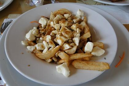 Poutine - Restaurant L