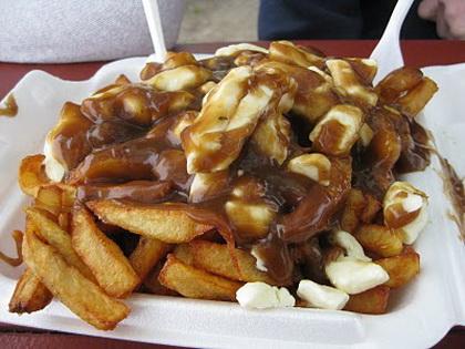 Poutine - S & G Fries (Ottawa) - MaPoutine.ca