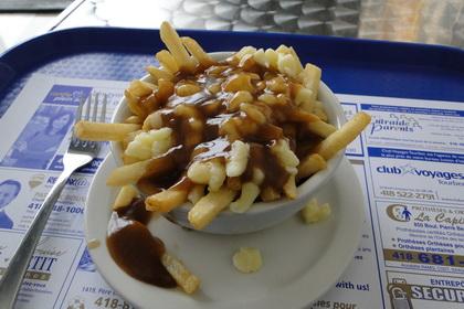 Poutine - Le Grill Selona (Québec) - MaPoutine.ca