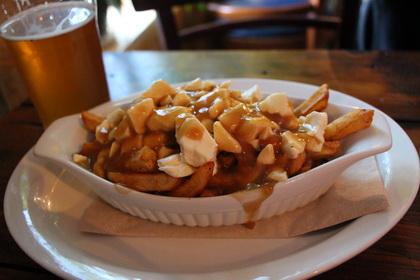 Poutine originale sauce à la bière - La Souche (Québec) - MaPoutine.ca