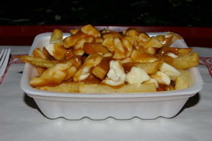Poutine - Super Frite (Québec Sillery) - MaPoutine.ca