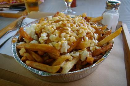 Poutine sauce BBQ - Casa Smoked Meat (Lévis Saint-Rédempteur) - MaPoutine.ca