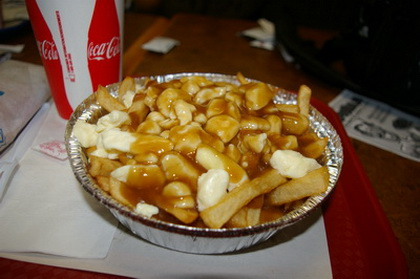 Poutine - Le Gros Hector (Québec Charlesbourg) - MaPoutine.ca