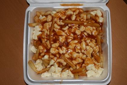 Poutine extra fromage - Coq-O-Bec (Montréal Verdun) - MaPoutine.ca