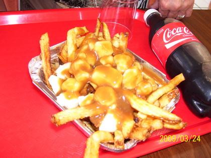 Poutine - Home Burger USA (Pompano Beach) - MaPoutine.ca