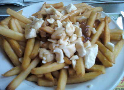 Poutine - Restaurant Demers (Sherbrooke) - MaPoutine.ca