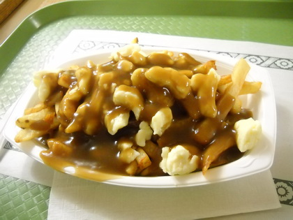 Poutine - Rapide Smoked Meat (Québec) - MaPoutine.ca