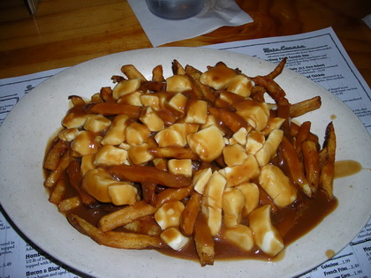 Poutine - Kooky Canuck (Memphis) - MaPoutine.ca