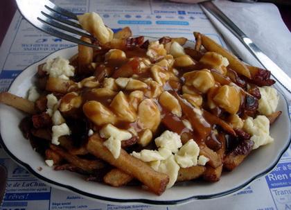 Poutine - La Bonne Assiette (Grenville) - MaPoutine.ca