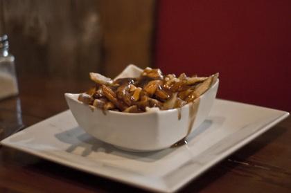 Poutine - Oh Boy Burger (Toronto) - MaPoutine.ca