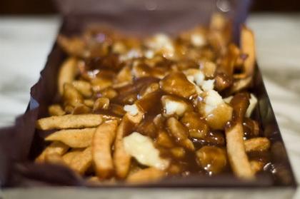 Poutine - Craft Burger (Toronto) - MaPoutine.ca