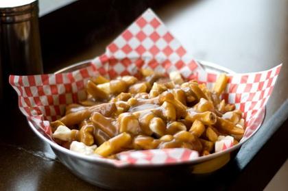Montreal poutine - Great Burger Kitchen (Toronto) - MaPoutine.ca