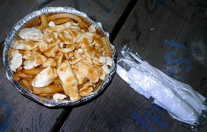 Poutine - Fromagerie Victoria (Victoriaville) - MaPoutine.ca