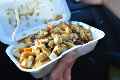 Poutine - Crispy Chips (Nepean) - MaPoutine.ca
