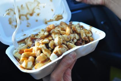 Poutine - Crispy Chips (Nepean) - MaPoutine.ca
