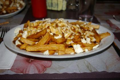Poutine - Restaurant Niko (Vallée-Jonction) - MaPoutine.ca