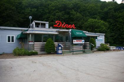 Rumney New Hampshire Restaurants