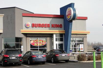 burger king l vis saint jean chrysostome. Black Bedroom Furniture Sets. Home Design Ideas